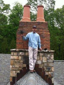 Chimney Sweep - Southeastern Chimney Works